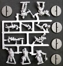 Cultists Chaos Space Marines 40K Dark Vengeance 5 models Warhammer