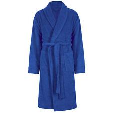 Serviettes, draps et gants de salle de bain peignoirs