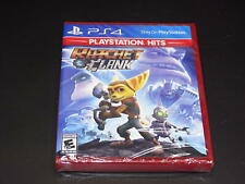 Ratchet & Clank  - PlayStation 4 - PS4 HITS!  ***NEW SEALED***