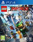 Lego Ninjago Il Film Videogame PS4 Playstation 4 IT IMPORT WARNER BROS