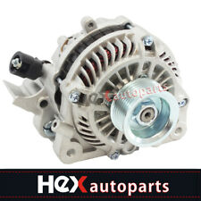 New Alternator for HONDA CIVIC 06 07 08 09 10 11 2006 2007 2008 2009 2010 1.8L