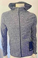 Men's Lululemon Surge Warm Jacket Full Zip Hoodie Size Medium