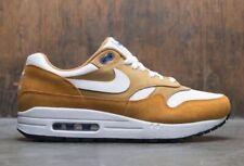 c8a497ee66 Nike Air Max 1 Air Max 90 Atmos Premium Retro Dark Curry Sneaker Shoe Men 8