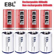 lot CR2 CR15H270 15270 CR17355 3.7V 800mAh Camera Photo Rechargeable Batteries