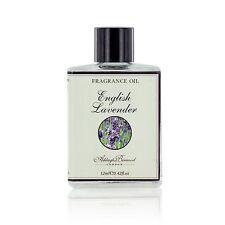 Ashleigh & Burwood English Lavender 12ml Oil Burner Fragrance Pot Pourri Oils