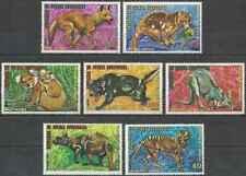 Timbres Animaux Guinée équatoriale 51/PA36 ** (31720K)
