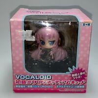Luka Figure Megurine Mini PVC Statue Anime Vocaloid NEW