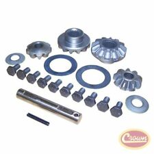 Center Differential Gear Kit (Front) - Crown# 68004075AA