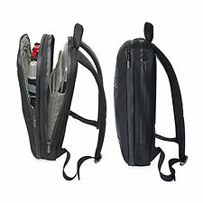 """Cocoon Slim Carrying Case [backpack] For 15.6"""" Notebook - Black - Water"""