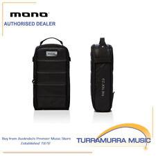 Mono M80 Guitar Tick 2.0 Black - Add-On Storage Module for MONO Guitar Cases