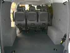 Easy Trim Anthracite Carpet Van Lining Fit For VW T4 T5 Camper Boat Race Van