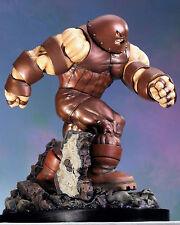 BOWEN DESINGS The JUGGERNAUT FULL SIZE STATUE SIDESHOW X-MEN Figurine Figure TOY