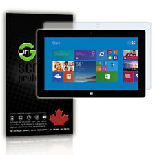 CitiGeeks® Microsoft Surface Pro 2 Screen Protector Crystal Clear HD [3-Pack]