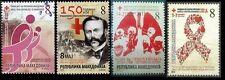 Macedonia 2013 Charity stamps MNH