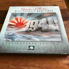 1941 The Signature Collection NTSC Laserdisc Box Set [4 x discs]
