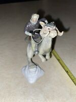 "STARWARS Han Solo TaunTaun Star Wars Mini Hoth 2006 3.5"" Figure Hasbro LFL"