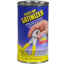 Performix 12280 Plasti Dip 22 Oz Dip Can Satinizer