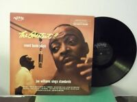 "Count Basie,Joe Williams,Verve,""The Greatest!!"",Japan,LP,st.vocal & swing/jazz,M"