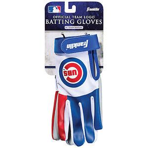 Chicago Cubs Team BATTING GLOVES
