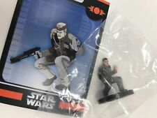 Star Wars Miniatures CHAMPIONS OF THE FORCE SITH TROOPER COMMANDER #18 UC - New