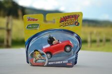 Fisher Price Disney Junior Mickey & the Roadster Racers-Mickey's Ramblin' Rover