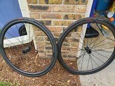 Reynolds Attack Carbon Disc Tubeless Wheelset