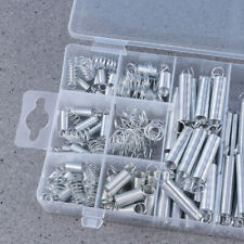 200PCS Spring Assortment Spiral Spring Galvanized Spring Spring Extension Spring