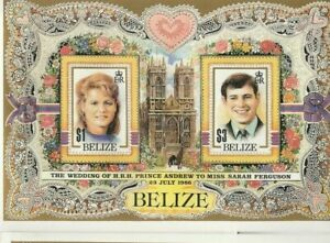 Block Wedding Belize Mint 20a