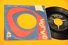 """FRATERNITY BROTHERS 7"""" 45 PASSION FLOWER ORIG ITALY '60 EX !!!!!!!!!!!!!!!!!"""