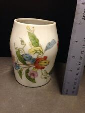 VINTAGE IMAGES TOSCANY COLLECTION JAPAN  SMALL FLOWER VASE