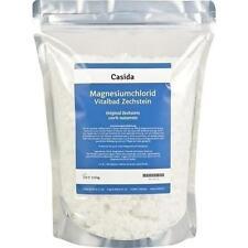 MAGNESIUMCHLORID Vitalbad Zechstein 2.5 kg PZN 12477032