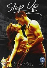 New, Step Up [DVD], , DVD
