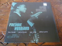 FREDDIE HUBBARD Open Sesame LP BLUE NOTEnew sealed vinyl record jazz reissue