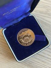 More details for bahamas independence 1973 fifty dollar coin