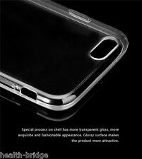 2 X Clear Crystal Soft Skin Cover for iPhone 6 plus / 6S plus
