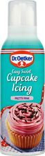 Dr. Oetker Easy Swirl Cupcake Icing Pink (20x180g)