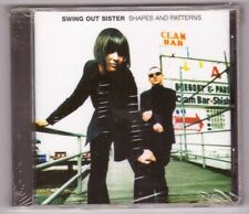 Swing Out Sister Shapes and Patterns 1cd Mercury
