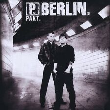 PAKT: Berlin - CD