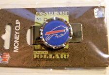 Buffalo Bills Money Clip NFL  BRAND NEW