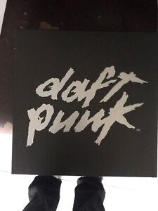 coffret deluxe daft punk