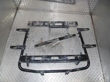 POLARIS RZR 4 900 XP  REAR BED FRAME SUPPORT WITH CROSS BARS     #199
