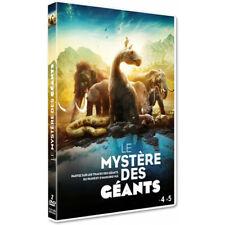 Le Mystère des géants DVD NEUF