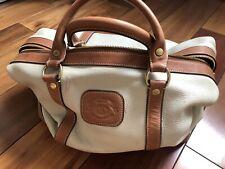 Ghurka Duffle Small Bag 585 Minicav Authentic 100%