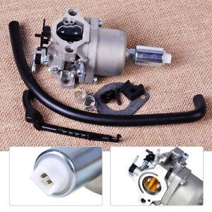 Carburetor fit for  Briggs & Stratton Intek 14HP 18HP 697141 697190 698445 Em