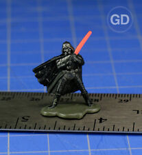 Star Wars Micro Machines Action Fleet Galoob Darth Vader #2
