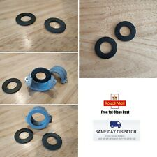 Lay Z Spa pump B & C coupling water rubber seal x2 new
