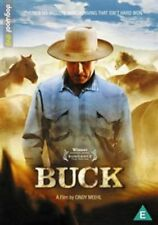 Buck 5050968010035 DVD Region 2