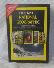 The Complete National Geographic On DVD, 1880-2009