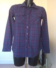 Women's Long Sleeved Shirt Size 8 New Look