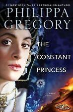 The Constant Princess (Boleyn) by Philippa Gregory